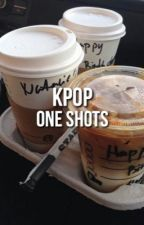 Kpop one shots  by HypnoticHanna