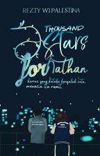 A Thousand Stars for Nathan [Proses Penerbitan] by ztywi29palestina