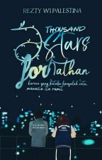 A Thousand Stars for Nathan [Proses Penerbitan] by ztywi29palestina