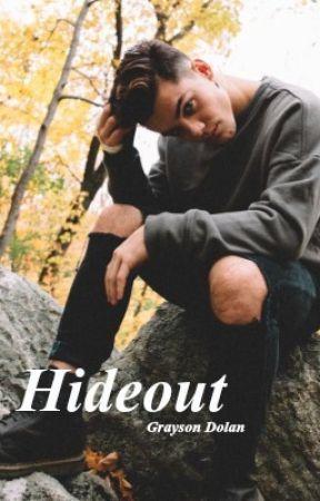 Hideout - Grayson Dolan by aussiedolantwin