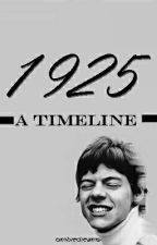 1925 (A Timeline)  by ombredreams-