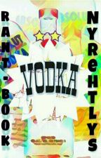 VODKA (rb) by Vic_Moriarty