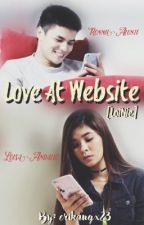 LOVE AT WEBSITE [LoiNie]  by erikangx23