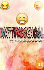 Wattpadschool by riccia21_