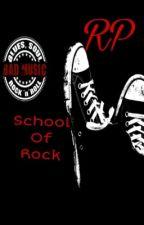 School of Rock by rp_frikii