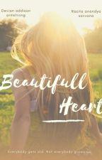 Beautifull heart by Yogeun