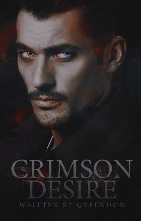 Crimson Desire (Slow Updates) by qveendom