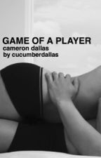 game of a player-c.d by cloutdolan