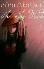 Sasuhina Akatsuki:The Shy Madness by Dark_Hinata24