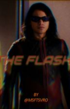 The Flash (Cisco x Y/n) by CiscoTheWeirdo