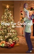 Home For Christmas (Rove Oneshot) by thecreatorkids