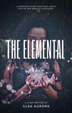 Enchanted Elemental Academy by iamCherryL