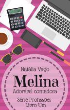Série Profissões - Livro Um: Meu adorável contador (Degustação) by natliavago