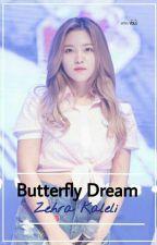 Butterfly Dream //JungRi// by Ineffable_Uzay