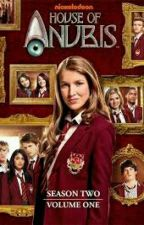 House of Anubis: The last Mystery by FRDeian