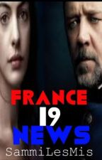 Les Miserables News by SammiLesMis