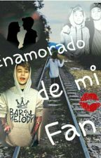 Enamorado de mi Fan( Bars And Melody)  Leondre Devries by NicolDevriesaz123