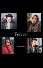 "Forever~ Sequel to 'The Third Merrell'  ""DISCONTINUED""  by carrotmerrell"