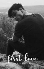 First Love •G.D• by arara-