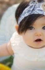 Baby Bella by amedog155