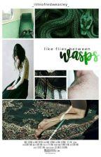 GLI EREDI DEI MALANDRINI ||Fred Weasley|| by _ilmioFredWeasley_