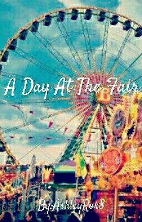 A Day At The Fair- TCPS Oneshot by AshleyRox8