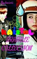[KAISTAL'S DRABBLE COLLECTION] by kaivii88