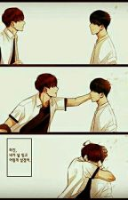 [SHORT FIC][KOOKMIN][Sinh tử văn] You're My Life by miru111KFM