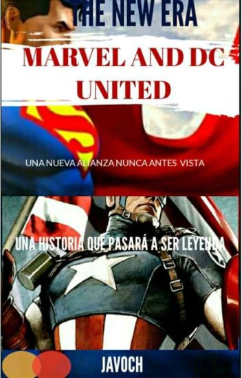 Marvel DC: UNITED