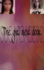 The girl next door •slow updates• by Sugarbabe32