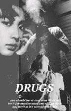 DRUGS || مُخَدِرَاتْ by RETAXI