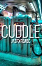 cuddle ; malum by jaspxrbabe