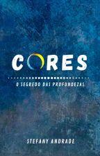 Cores: O Segredo das Profundezas by x-teff