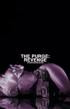 The Purge: Revenge ➸ Justin Bieber by iswaggiegurl