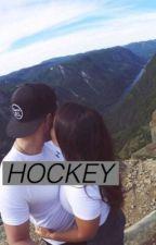 Hockey - j.s by sxrtoriusbxbe