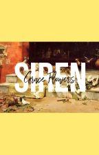 Siren ☆ STARRISON by grcflwrs