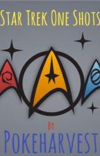 Star Trek X Reader One Shots! by Pokeharvest