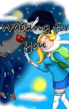 Waiting For You - Fiolee by ashleyLeanneTW
