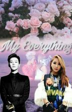 My Everything by 21Gizibe21