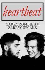 Heartbeat [Zarry] [Zombie AU] by zarrycupcake