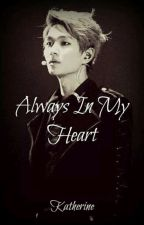 Always In My Heart // Onew by katherinep97