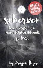 Scherven |✔️| by dragon-flyer