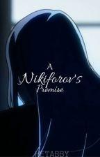 A Nikiforov's Promise   YOI Reader Insert [ SLOW UPDATES ] by hetabby