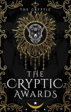 THE CRYPTIC AWARDS | OPEN by TheCRYPTIC_