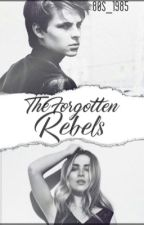 The Forgotten Rebels ||Markle|| by 80s_1985