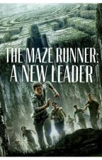 The Maze Runner: A New Leader [Discontinued] by g100my_m00n