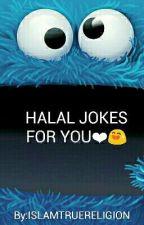 HALAL JOKES by ISLAMTRUERELIGION