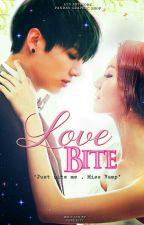 Love Bite   J.j.k  by Panda_IFT