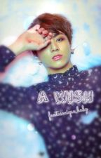 A Wish -Taekook- (OS) by fantasmique_baby