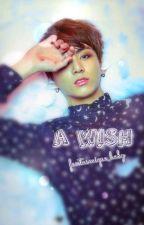 A Wish -Taekook- (OS) by fantasmique_baby